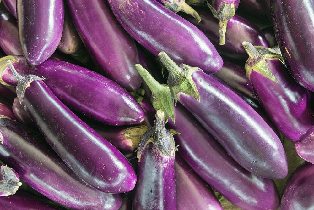 Comment manger des aubergines pour perdre du poids?