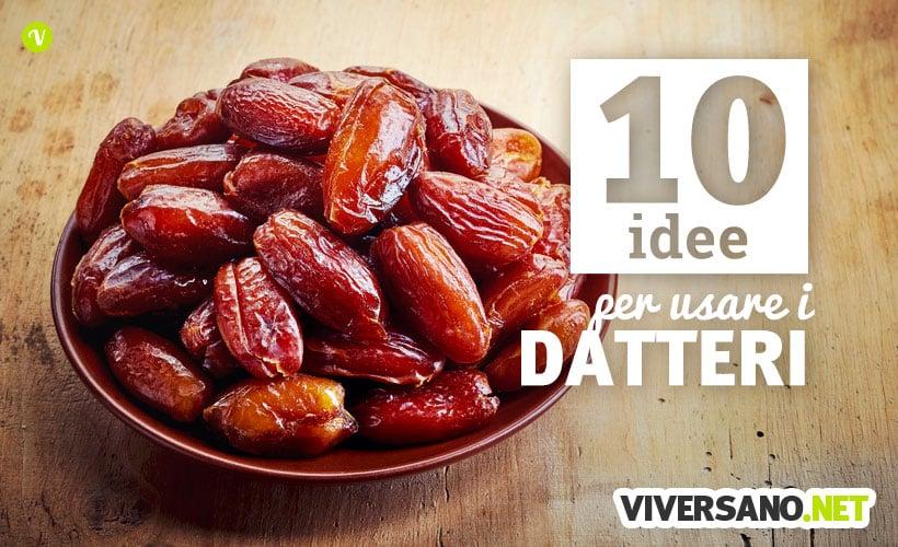 Comment manger des dates?