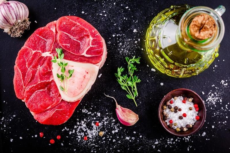 Comment stocker la viande de Decongelee?