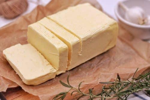 Découvrez le beurre et le fromage d'exception