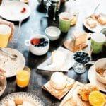 La nouvelle tendance des petits déjeuners d'entreprise