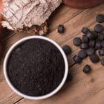 Nettoyer son organisme grâce au charbon actif