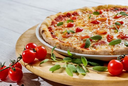 Préparez de bonnes pizzas grâce à ce four spécifique !