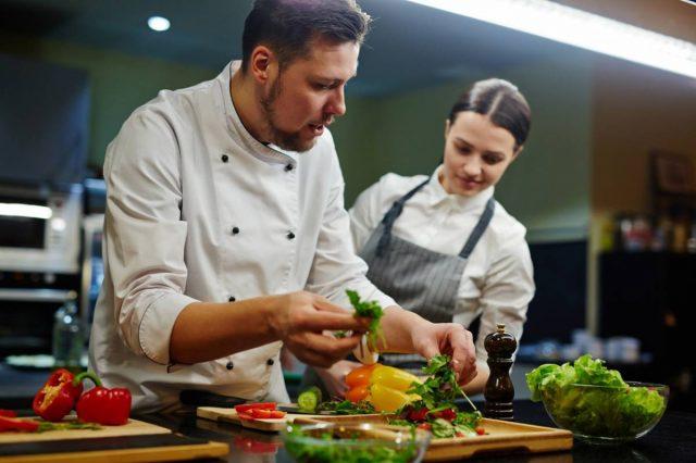 Comment faciliter le quotidien des cuisiniers ?